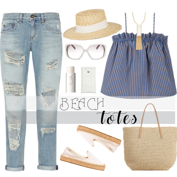 What To Wear To The Beach: Summer Essentials 2020
