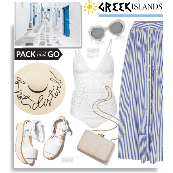 How To Pick A White Bathing Suit And Make It Work With Other Beach Essentials 2020