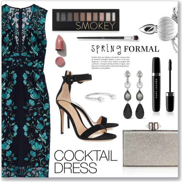Elegant Cocktail Dresses For Any Party 2020