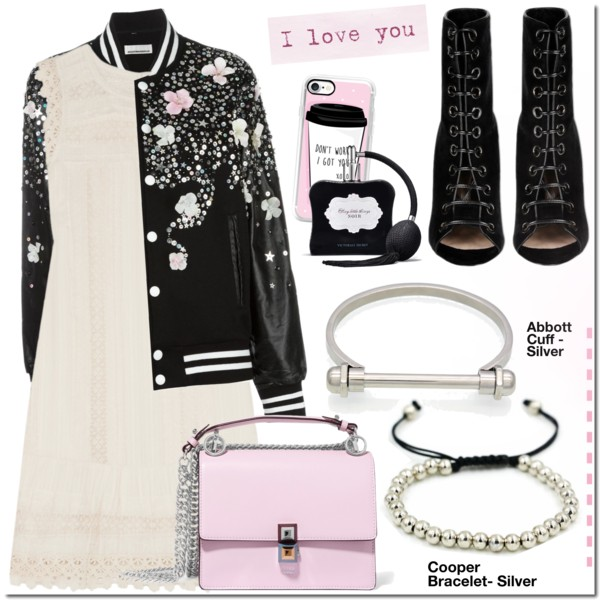 What Accessories Go With A White Dress 2019
