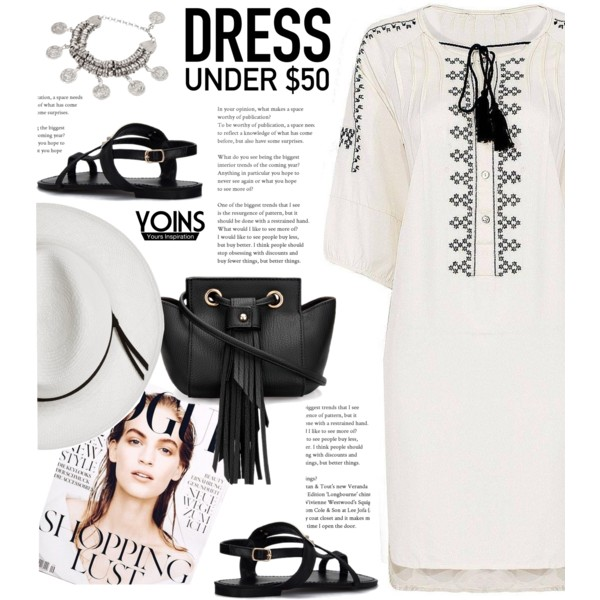 What Accessories Go With A White Dress 2020