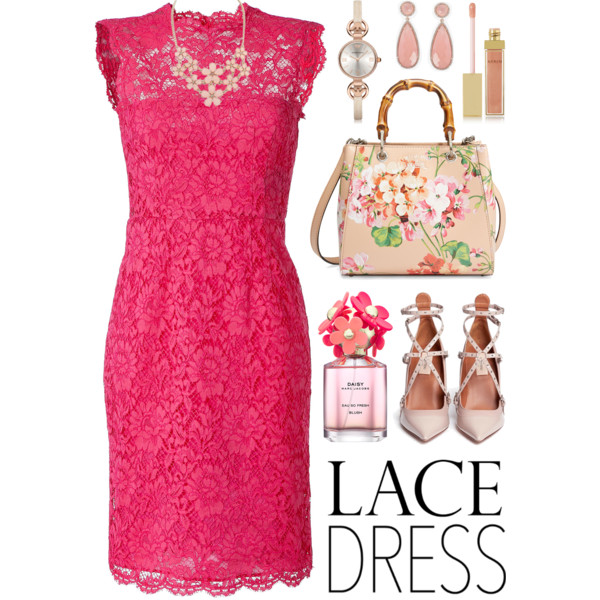 ed88c0c1c5f What Color Shoes Go With Pink Dresses 2019