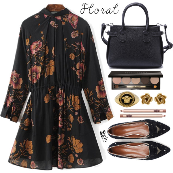 What Shoes To Wear With Floral Dresses 2019