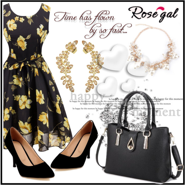 What Shoes To Wear With Floral Dresses 2020