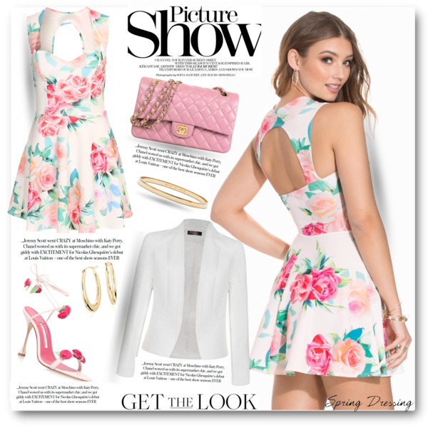 a82b88077fb What Shoes To Wear With Floral Dresses 2019