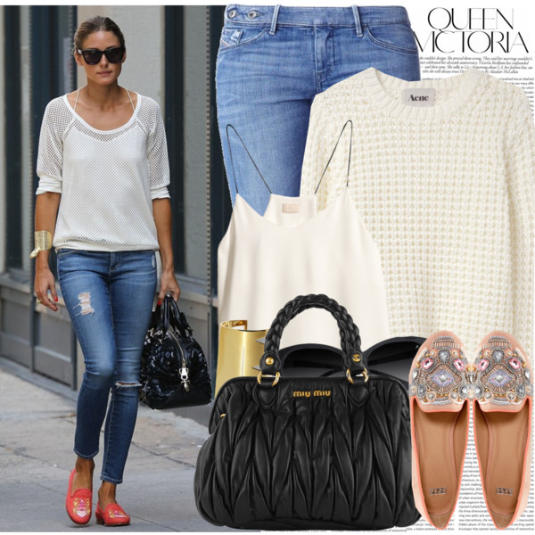 Celebrity Casual Street Style Inspiration: Urban Ideas To Copy Now 2019