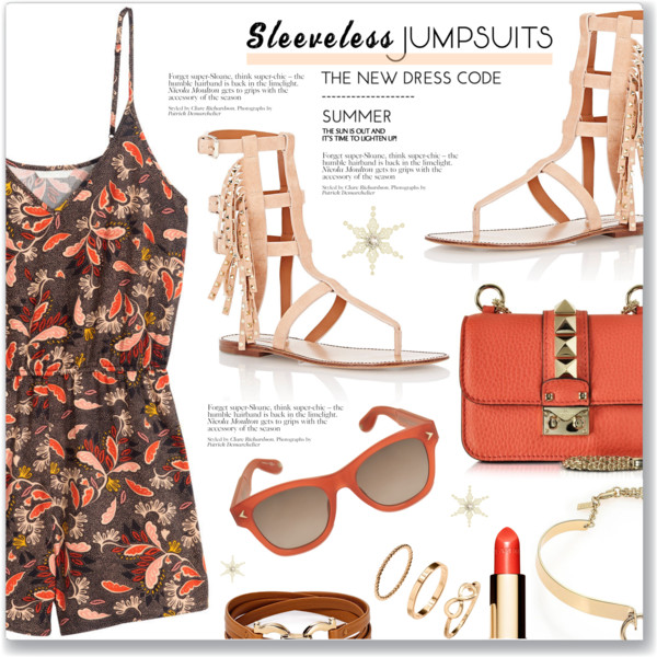 Awesome Sandals For Women To Try This Summer 2019