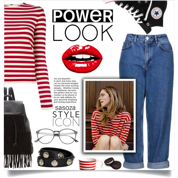 Striped Tops And Boyfriend Jeans: Ultimate Guide 2020