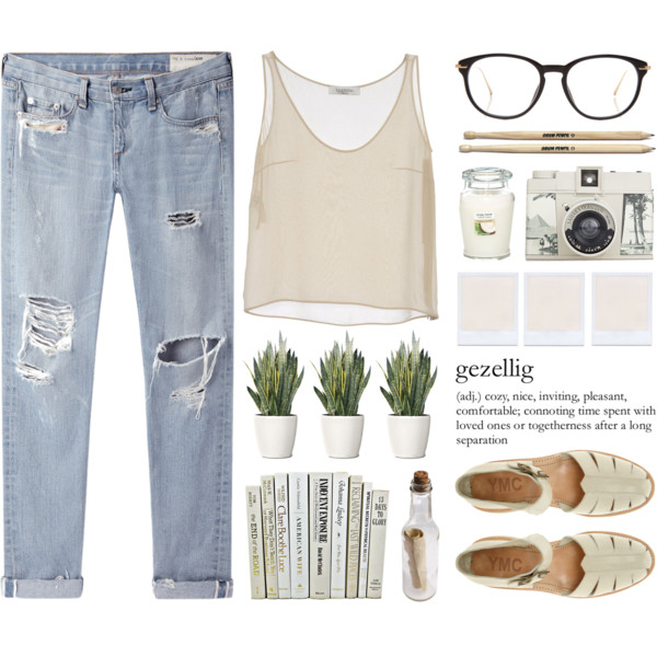How To Wear Boyfriend Jeans In The Summertime 2019