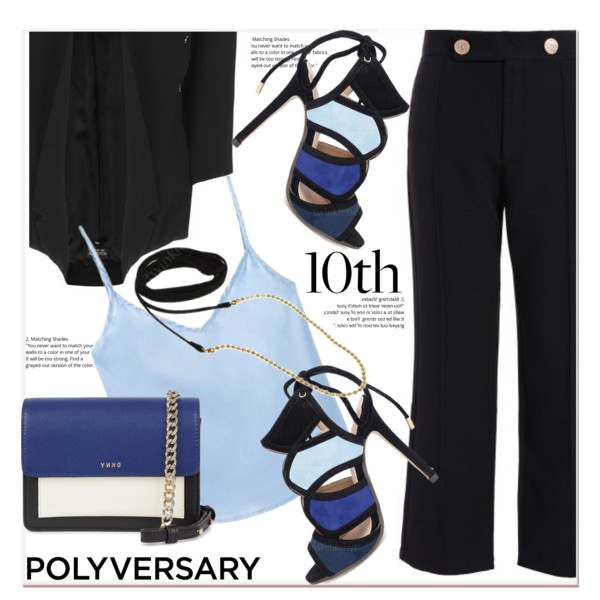 25 Awesome Wide-Leg Trousers You Can Wear Right Now 2019