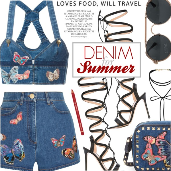 What Denim To Wear This Summer 2019