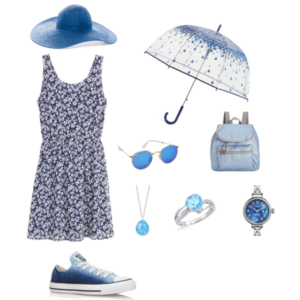What To Wear In Summer On The Beach 2020