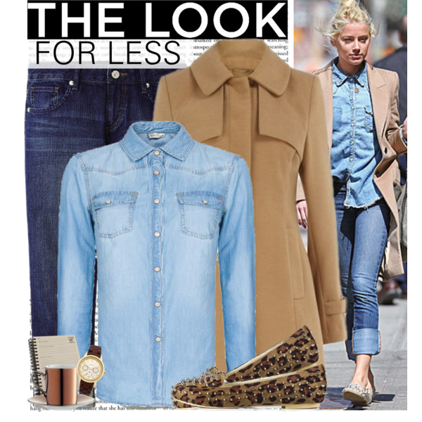 Loafers And Denim: New Street Style Looks 2020