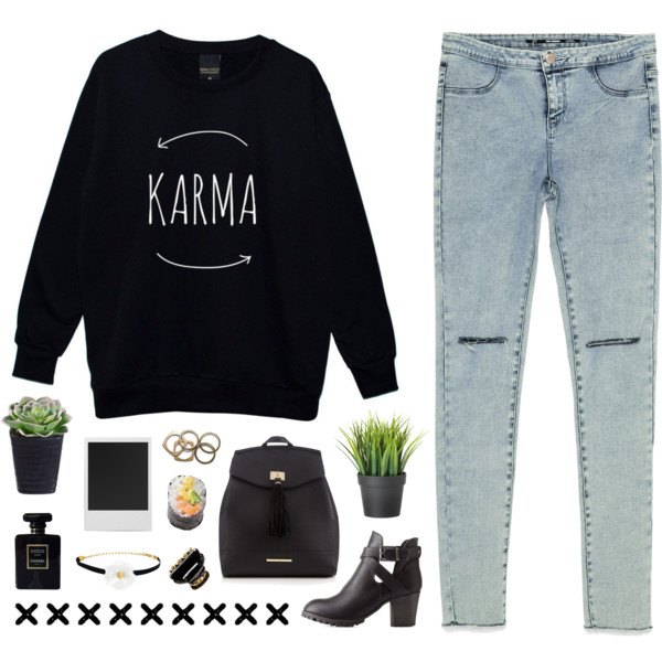27 Ways To Wear Skinny Jeans With Ankle Boots To Underline Your Style 2020