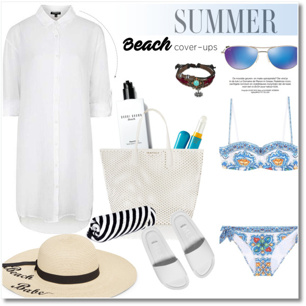 What To Wear In Summer On The Beach 2019