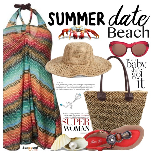 Date Outfit Ideas For Summer 2021