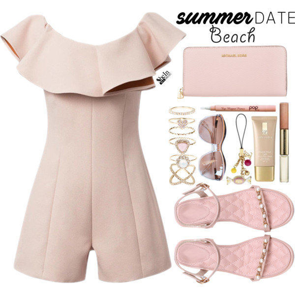 Date Outfit Ideas For Summer 2019