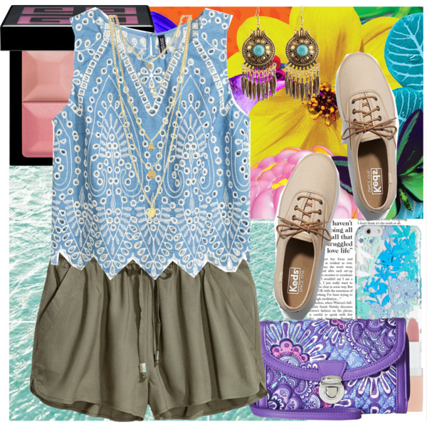 Bohemian Clothing Style For Summer Season 2020