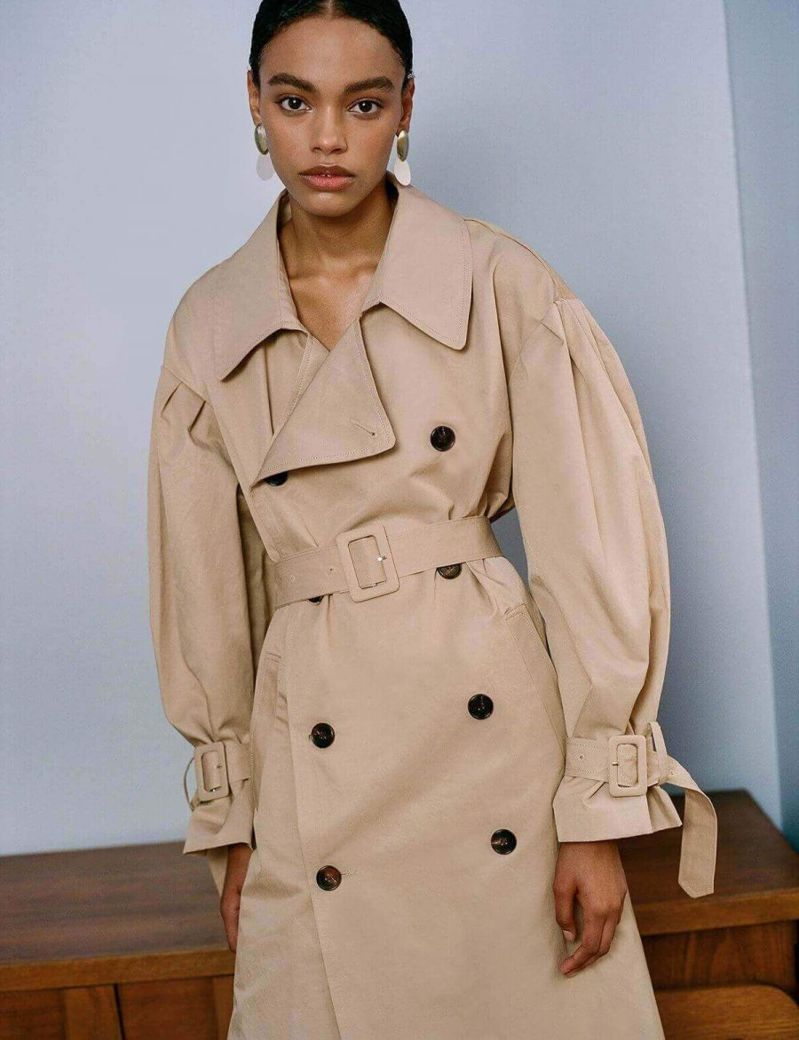 Trench Coats: Complete Guide For Ladies 2020