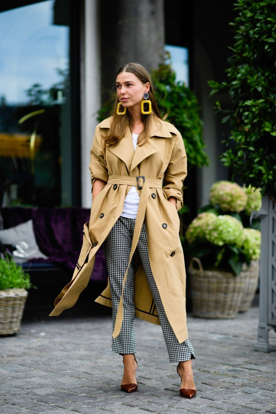 Trench Coats: Complete Guide For Ladies 2019